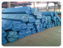 316L Pipe / Tube / Tubing Packaging