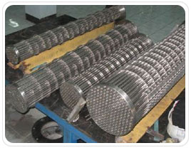 316L Stainless Steel Seamless Heat Exchanger tube