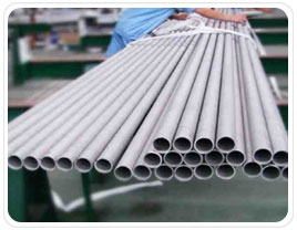 316L Stainless Steel Seamless Round Tubing
