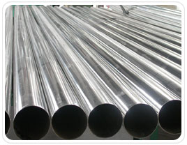316L Stainless Steel Seamless Tubing