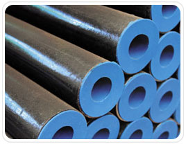 Carbon steel pipes manufacturer & supplier