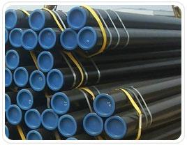 Carbon steel pipes manufacturer & supplier