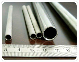 Capillary Pipes and Tubes