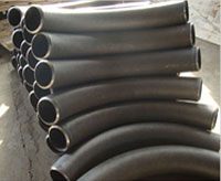 ASTM A420 Gr WPL3 WPL6 Carbon Steel Fittings Carbon Steel Fittings Manufacturer