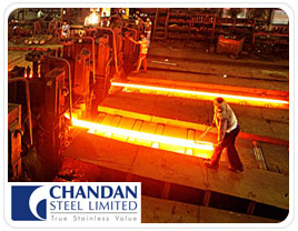 Chandan Brand 316 / 316L Seamless Tube / Pipe