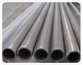 Cold Finished 316L Stainless Steel Seamless Pipe