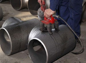 Pipe, Tube, Fitting & Flange Quality Assurance