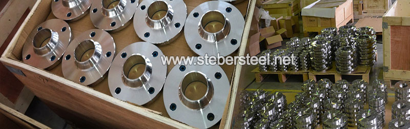 317L Stainless Steel Weld Neck Flanges Manufacturer