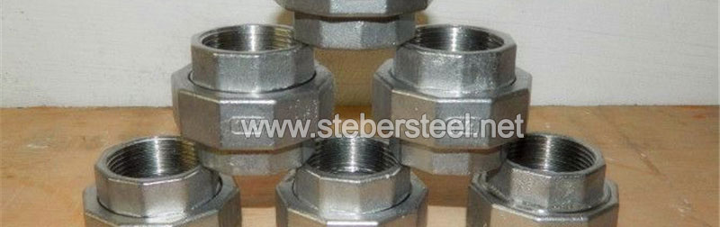 317L Stainless Steel Union Manufacturer