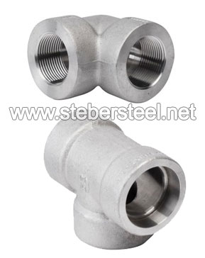 317L Stainless Steel Threaded Fittings Manufacturer