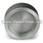 ASTM A182 SS 317L Socket Weld Cap manufacturer