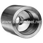 ASTM A182 SS 317L Socket Weld Reducing Coupling manufacturer