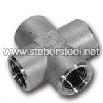 ASTM A182 SS 317L Cross manufacturer