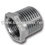ASTM A182 SS 317L Hexagonal Bush manufacturer
