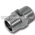 ASTM A182 SS 317L Hexagonal Coupling manufacturer