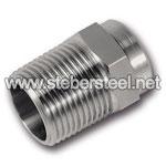 ASTM A182 SS 317L Hexagonal Threaded Nipple manufacturer