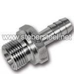 ASTM A182 SS 317L Hose Stem manufacturer