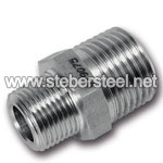 ASTM A182 SS 317L Reducing Nipple manufacturer
