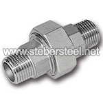 ASTM A182 SS 317L Union, both sides outside thread manufacturer