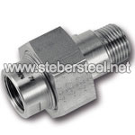 ASTM A182 SS 317L Union, inside - outside thread manufacturer
