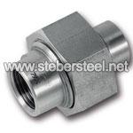 ASTM A182 SS 317L Union, inside thread - welding end manufacturer