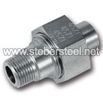 ASTM A182 SS 317L Union, outside thread - welding end manufacturer