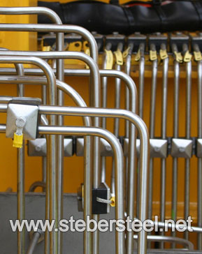 317L Stainless Steel Hydraulic Tubing Manufacturer