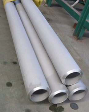 ASTM A249 TP317L Stainless Steel Welded Pipe