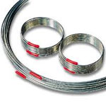 Bright Polished SS 317L Capillary Tube