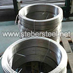317L Stainless Steel Medical Coil Tubing Manufacturer