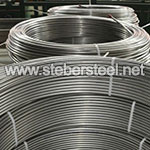 3 8 Stainless Steel 317L Coil Tubing Manufacturer