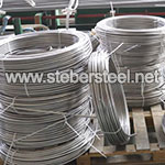 317L Stainless Steel Tubing Coil 1 4 Manufacturer