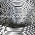 Stainless Steel Instrument Coiled Tube ASTM A213 317l Manufacturer