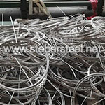 317L Stainless Steel Welded Coiled Tubing