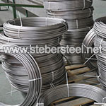 317L Super Long Coiled Tubing