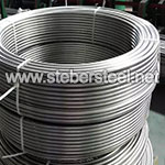 SS 317L Multi-core Coiled Tubing suppliers