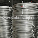 Stainless Steel 317L Tubing Coil suppliers
