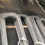317L Heat Exchanger Tubes