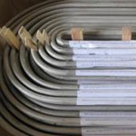 TP317L U Bend Stainless Steel Heat Exchanger Tubing