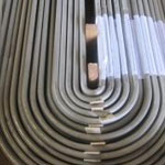 25.4x2.11mm ASTM A269 U Bend Seamless Tubing For Boiler And Condenser