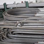 TP317L U Tube With Low Price, Condenser Tube Manufacturer