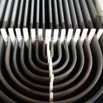 Manufacturing Stainless Steel Heat Exchanger 317L Boiler Tubing