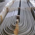 Hot Selling U Bend Stainless Steel Condenser Tubing