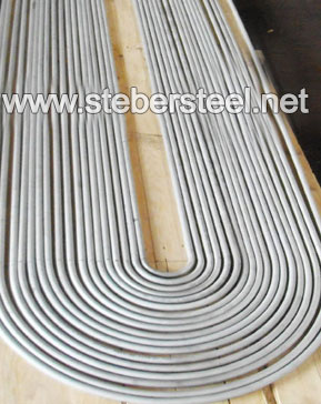 317L Stainless Steel Boiler Tubes Manufacturer