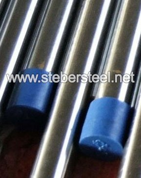 317L Stainless Steel IBR Pipe Manufacturer