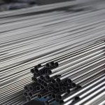 317L Bright Annealed Tubing, Seamless Tubing