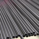 ASTM A213/ASTM A269 317L Bright Annealed Stainless Steel Tube
