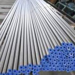 S31703 Stainless Steel Instrument Tube For Chromatogrphy