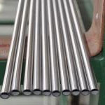 TP317L Cold Rolled Stainless Steel Instrument Tubing For Gas Industry