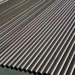En10216-5 1.4438 Stainless Steel Seamless Instrument Tube